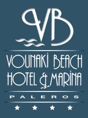 Vounaki-Beach Hotel & Marina
