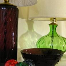 Designer Spotlight: Blenko Glass Company