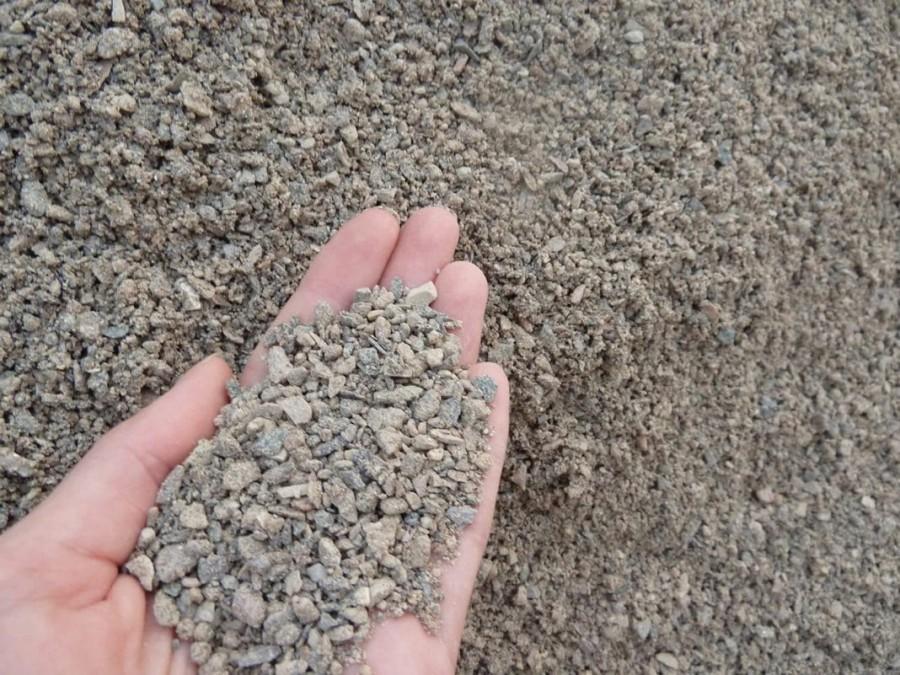 Отсев в бетонной смеси цементный раствор купить в брянске