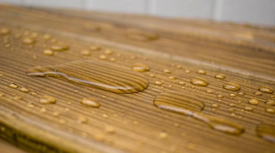 Поверхность обработанная литиевой пропиткой фото