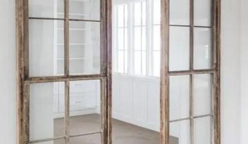 Bien choisir sa porte intérieur: du classique au design.