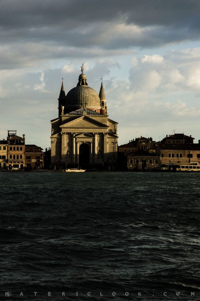 MatericLook: VeniceLandscape1 by Francesco Perratone