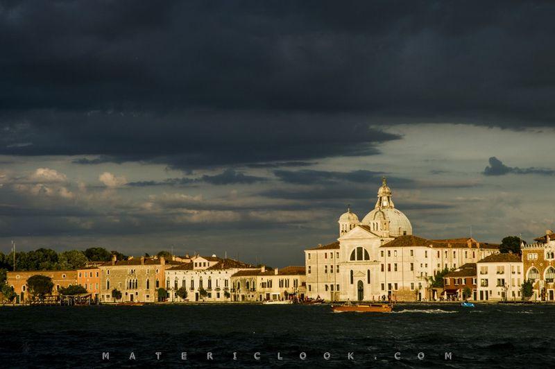 MatericLook: VeniceLandscape0 by Francesco Perratone, Venice Photography, Art