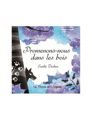 Promenons Nous Dans Les Bois Livre : promenons, livre, Livre, Audio, Promenons-