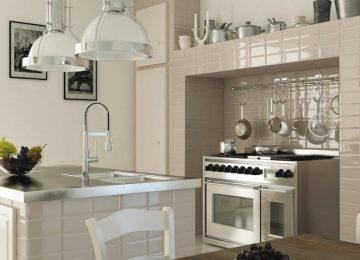 Piastrelle Per Cucina Classica | Come Scegliere Il Pavimento Per La ...