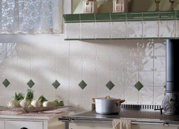 Rivestimenti In Ceramica Per Cucine | Easy Gres Per Pavimenti E ...
