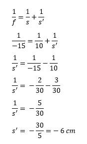 Soal Alat Optik Kelas 8 Dan Pembahasannya : optik, kelas, pembahasannya, Pilihan, Ganda, Cahaya, Optik, Kelas, Materi, Kimia