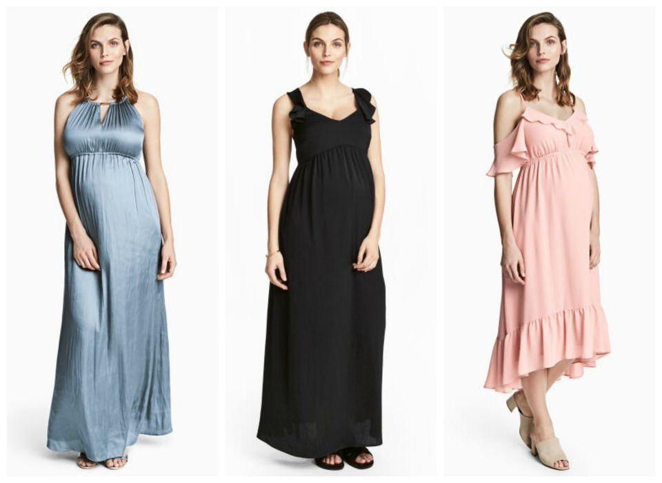e29c5e6b2 Vestidos de fiesta para embarazadas