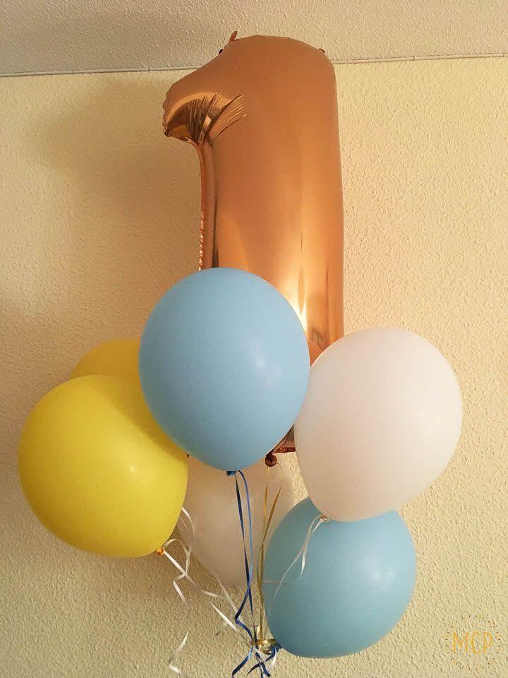 fiesta-globos-bebe