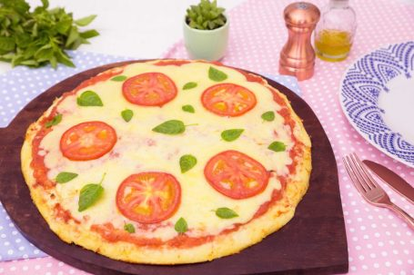 Pizza Liquitificador