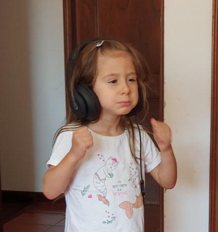 a música no desenvolvimento das crianças