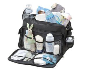 ahorrar bolso bebe
