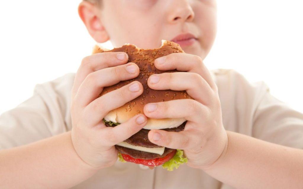 Cómo tratar y prevenir el empacho en niños