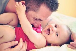 mitos paternidad