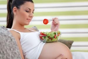 que comer durante el embarazo