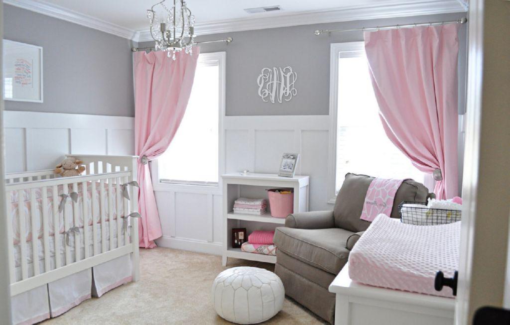 6 consejos para decorar la habitaci n del beb - Muebles para habitacion de bebe ...