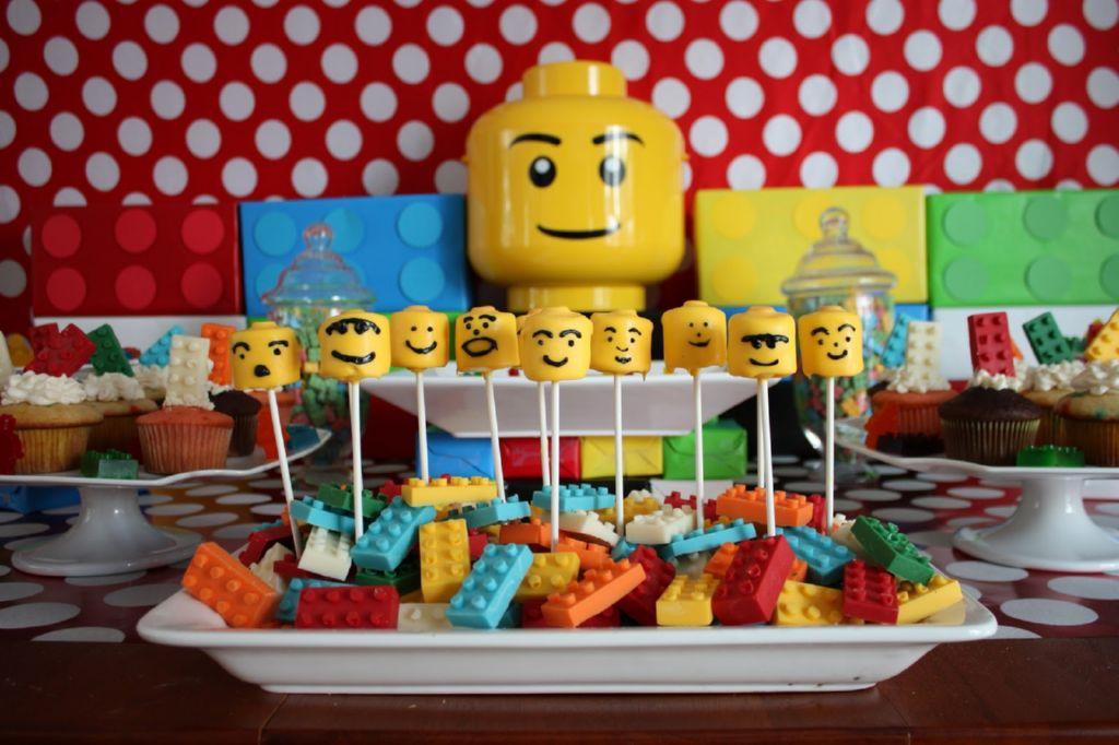 6 ideas para fiestas infantiles maternidadfacil for Ideas para fiestas infantiles