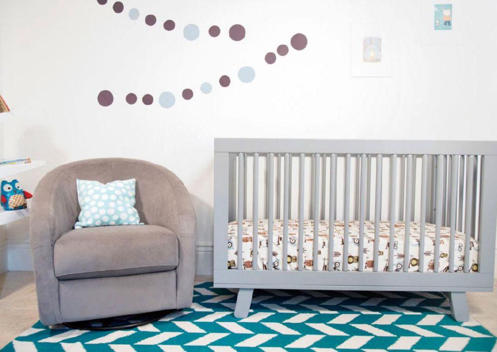 Un sillón cómodo tampoco te vendrá para dar de comer al bebé, o