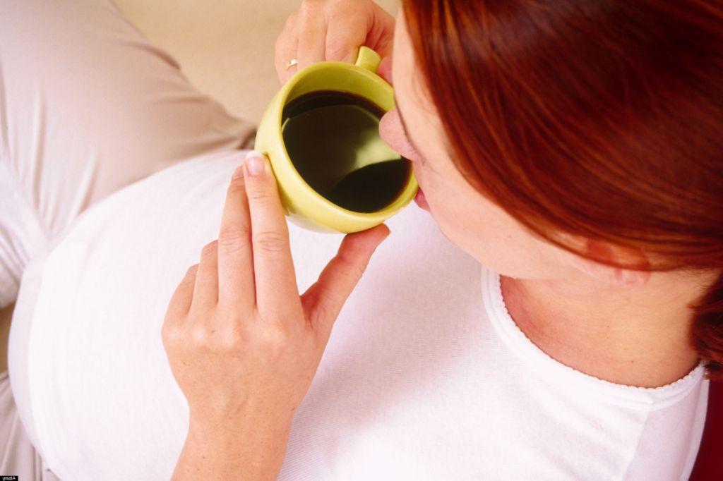 fd702a728 Tomar café en el embarazo ¿es peligroso
