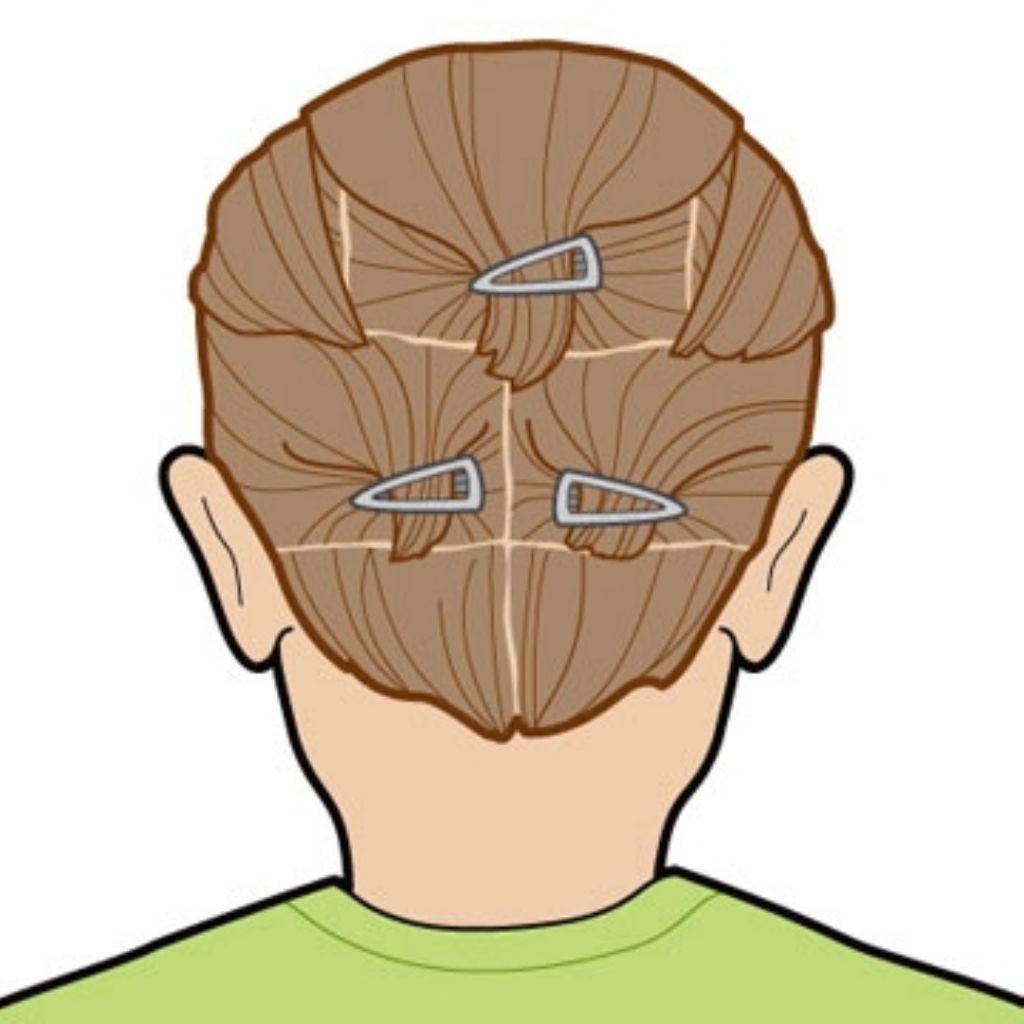 Como cortar el pelo de hombre obten el control simple corte de pelo para hombres cortes de - Cortar el pelo en casa hombre ...