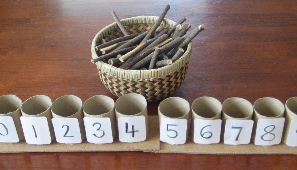 C mo funcionan los materiales did cticos para preescolar maternidadfacil - Trabajos caseros para hacer en casa ...