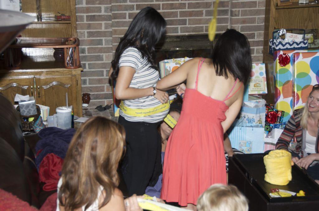 Como Organizar Un Baby Shower Perfecto Ideas Trucos Y Juegos