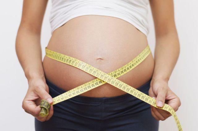 obesidad-embarazo