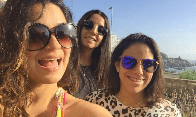 Los 5 tipos de amigas que toda nueva mamá necesita.