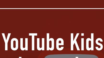 YouTube Kids: Juntos contra el Bullying