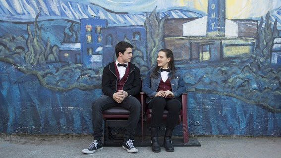 13 razones para ver 13 reasons why de Netflix