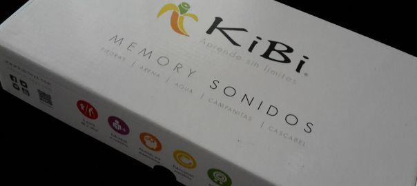 Juguetes sensoriales Kibi Toys