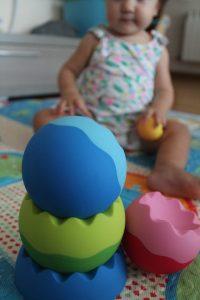 juegos de bebés