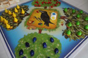 juego de mesa cooperativo