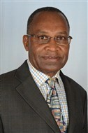 Professor Wilfred Mlay