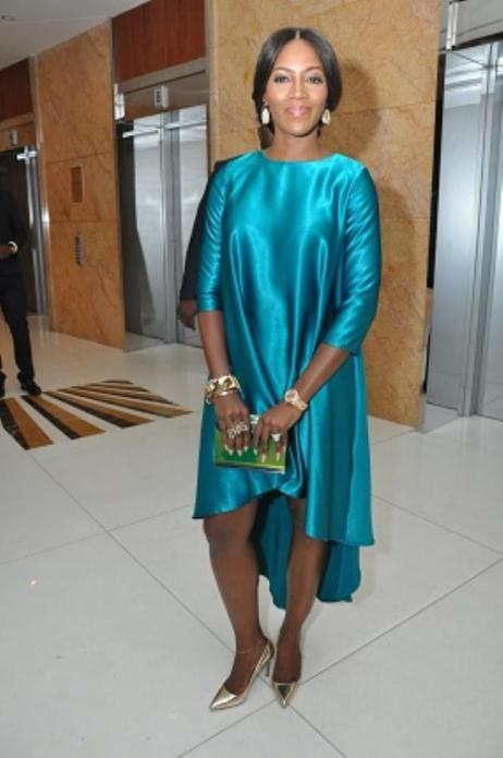 10 Inspiring Maternity Styles Of Pregnant Nigerian Celebrities