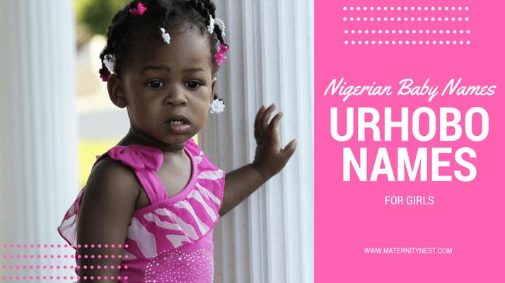 Modern yoruba baby girl names