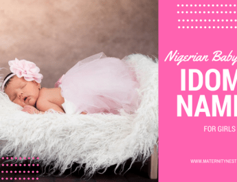 Nigerian baby names: 350 Igbo names for boys and their