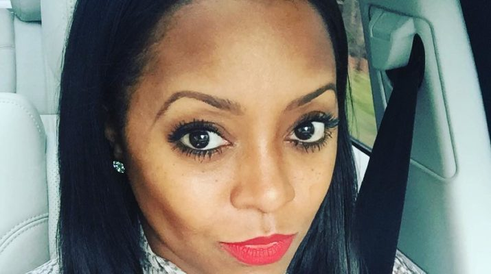 Keshia Knight-Pulliam, pregnancy, divorce, paternity test