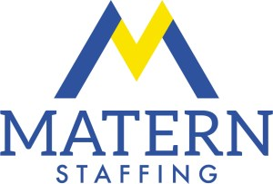 Matern Staffing Press Release: New Name, Same Great People, Same Great Service