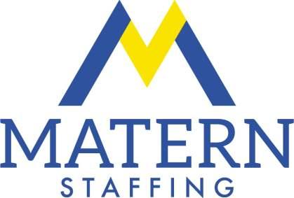 matern staffing press release