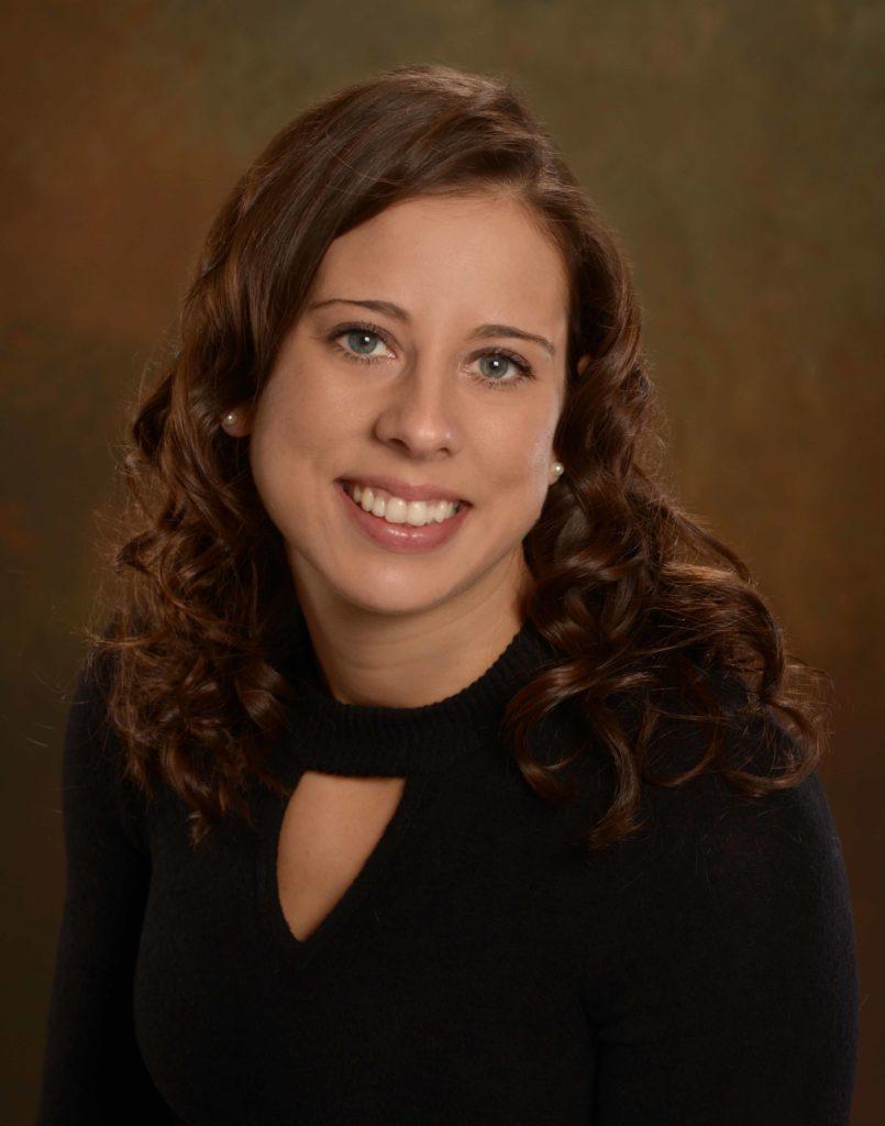 Jenna Hudspeth