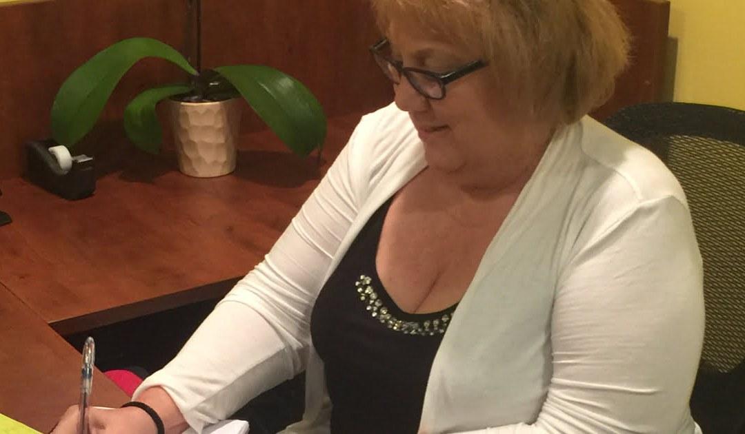 Employee Spotlight: Jeanine