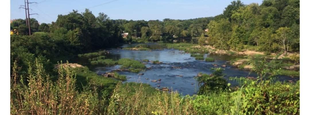 Top 8 Outdoor Hikes in Greater Fredericksburg