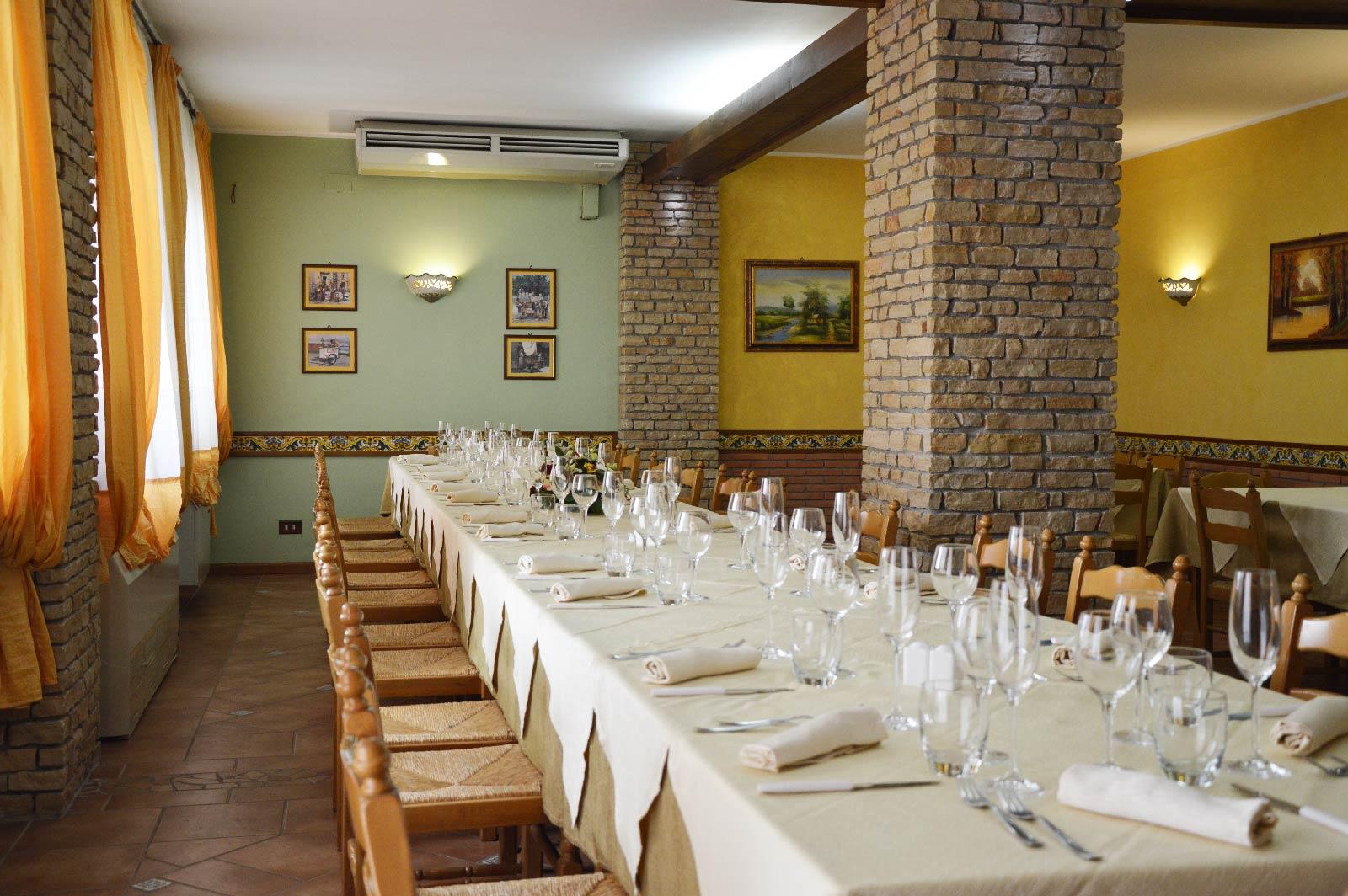 Cucina Tipica Castelli Romani