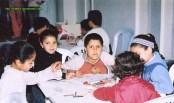 Festival de l'Enfant 2008 à Mateur