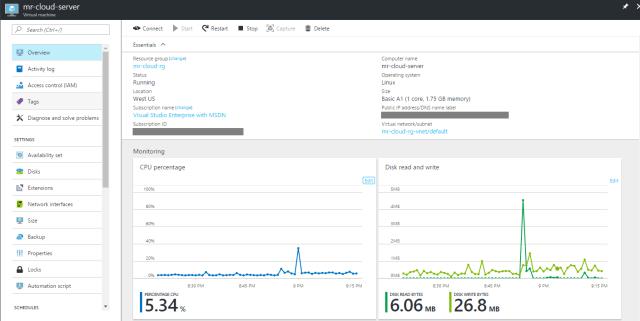 How I built my own Dropbox-like server using NextCloud - Mateus's Blog