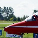 Katastrofa Lotnicza Red Arrows
