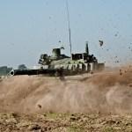 """Zdjęcia z NATO Days 2011 – """"wozidła"""""""