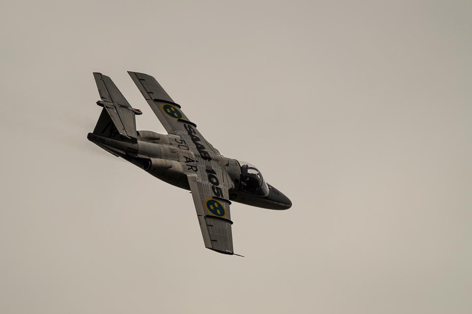 SAAB 105 NATO Days 2013 zdjęcia