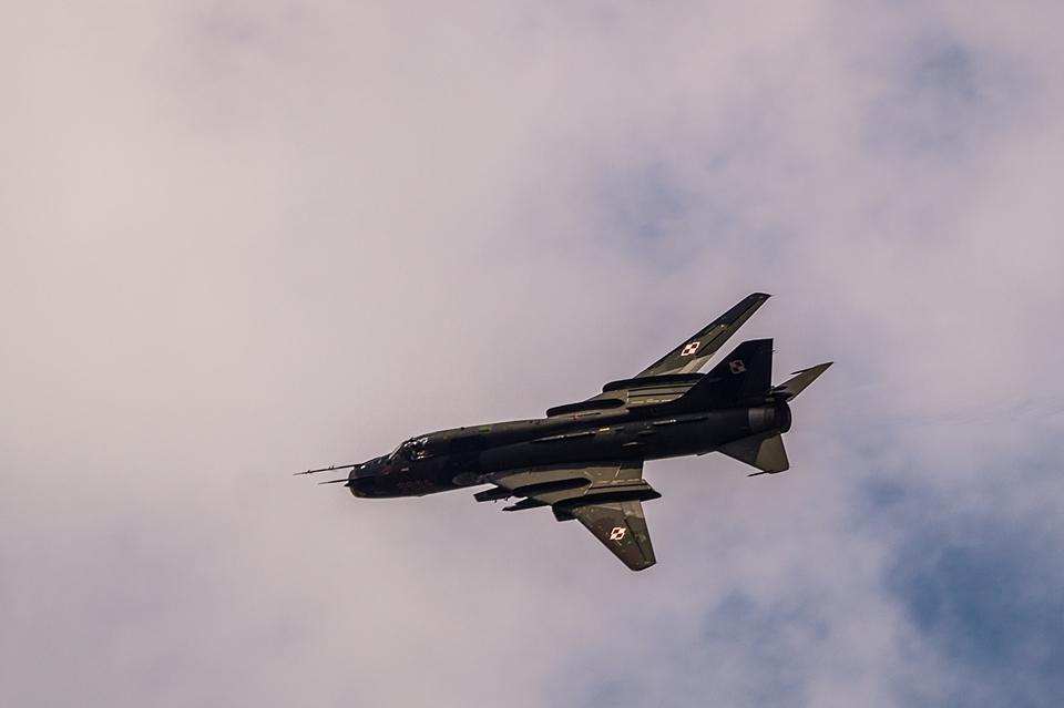 Su-21 SIAF 2013
